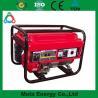 China 5KW gas generatorfor Family use wholesale