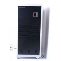 China Automatic Defrosting Industrial Air Dehumidifier For Warehouse wholesale