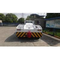 China CE Aircraft Tow Tractor 192000 Kg Max Towing Capacity With Lead Acid Battery wholesale