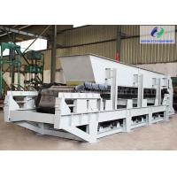 China Big Stone 100t/H Apron Feeder Conveyor For Rock Prebreaker wholesale