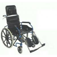 WHEEL CHAIR 9540G
