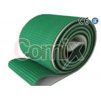 Cold - Resistant Industrial Conveyor Belts PVC Working Temperature -10℃ - +80℃ Manufactures