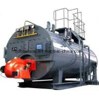 China Oil Fired Vertical/Horizontal Thermal Oil Boiler (Organic heat transfer heaters) wholesale