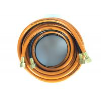 China Composite Oxygen And Acetylene Hoses , Twin Welding Hose / Pipe / Tube wholesale