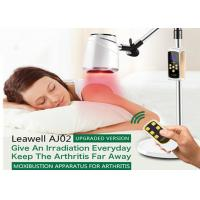 China Moxibustion Red Light Therapy Devices Maximum 180℃ With Remote Controller wholesale