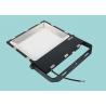 China 100W Ultra Slim High Brightness SMD LED Flood Light IP65 For Square / Bridge, outdoor wall mounted flood lights wholesale