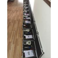 Buy cheap High accuracy Propeller Type Current Flow Meter Easy Installation from wholesalers