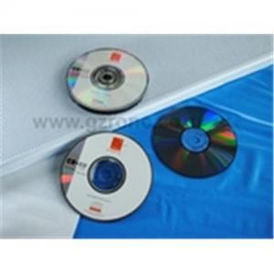 China NON-Printed/Printed Blank cd-rw(700MB/80min/1-12X) wholesale