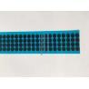 China Custom die cutting soft EMI shielding conductive foam tape gasket wholesale