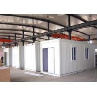 China flat pack container house warehouse,laundry on sale