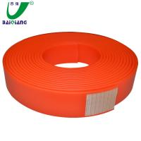 China Water Resistance Plastic PVC Coated Webbing Nylon for Dog Collar wholesale