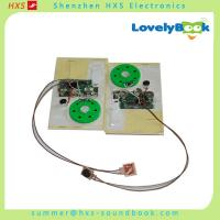 China Factory Supply Recording Sound Module for Greeting Card Manufacturer on sale