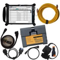 China BMW ICOM A2 With EVG7 Tablet PC installed 2015.8 ICOM Software on sale