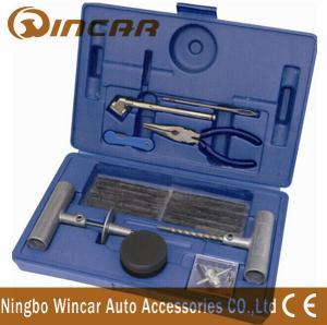 Tire Repair Tools 4X4 Off-Road Accessories Zinc Alloy T handle Insert Tool