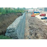 China Manufacture Hot-dipped Galvanized Welded Gabion wholesale