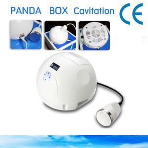 China beauty ultra sound cavitation body slim machine wholesale