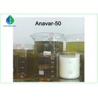 99% Purity Oral Steroids Bodybuilding Anavar Oxandrolone CAS 53-39-4