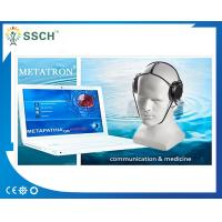 Buy cheap Portable Full Body Metatron NLS With German Software from wholesalers