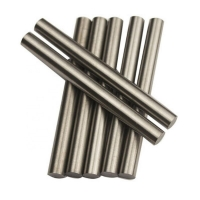 China Dia 6mm Cold Drawn Grade 4140 Solid Steel Bar Peeled Forged wholesale