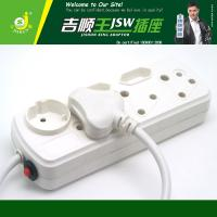 China JSW-66 New Arrival South Africa Socket wholesale