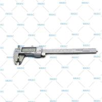 China Digital Vernier Caliper Made of Hardened Stainless Steel by PQS Large LCD Screen 6/150mm Auto Off Precision  Measurement on sale