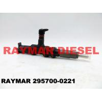 China Durable DENSO Diesel Engine Injector For HYUNDAI F Engine 33800-52800 295700-0221 wholesale