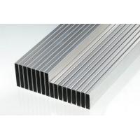 High Frequency 3003 Welding Aluminum Tubing / Tube For Auto Intercooler Manufactures