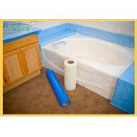 China Temporary Protective Film Marble And Tile Production Scale Surface Protect wholesale