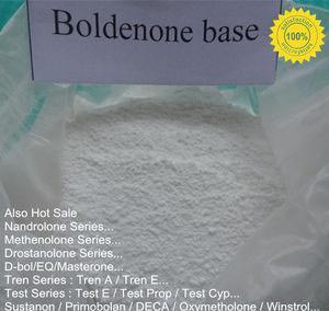 China Boldenone powder / Dehydrotestosterone Powders on sale