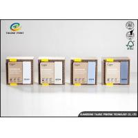 China Custom Printing Paper Corrugated Packaging Boxes Carton Packaging Box With Logo wholesale