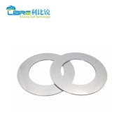 China Silicon Steel HRA84 OD260mm Rotary Slitter Blades wholesale