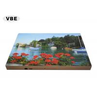 China Wall Painting Cell Phone Signal Jammer 3G CDMA GSM Hidden Design Long Working Time wholesale