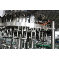 China 80b/Min Beer Bottle Filling Machine wholesale