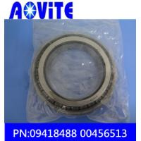 China Terex taper roller bearing 09418488  00456513 wholesale