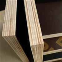 China construction building plywood melamine wbp glue film faced plywood cheap price on sale