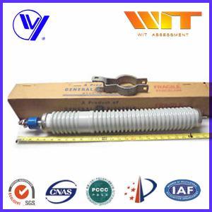 China 220kV High / Medium Voltage Circuit Zinc Oxide Arrester With Ceramic Housing , IEC60099-4 wholesale