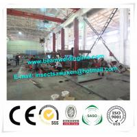 China Automatic Pipe Welding Column and Boom Manipulator For Pressure Vessel wholesale