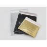 China Self Adhesive Padded Shipping Envelopes , 4 * 6 Inch Metallic Bubble Envelopes wholesale
