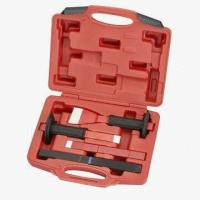 China 4-piece Seam Edge Chisel Set for Interior and Body Tools wholesale