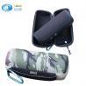 China EVA Foam Bluetooth Mini Speaker Case , Camo EVA Travel Case With Zipper wholesale