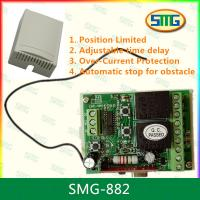 China SMG-882 Current-limit Protect 24V wireless remote controller receiver wholesale