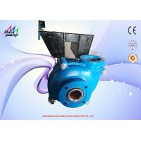 China 3 / 2 C - AH ( R ) Multi - Stage Series Conveying Strong Abrasive Concentration Slurry wholesale