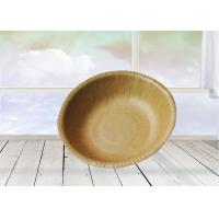 China Eco Friendly Disposable Dinnerware , Biodegradable Paper Plates For Picnic on sale