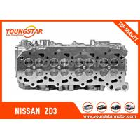 China Complete Cylinder Head For  Nissan Patrol ZD3  908896 ;11039-DC00B   ZD3 A 604  ZD3A604 wholesale
