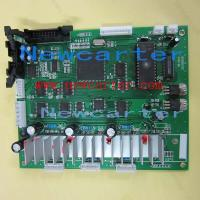 China Creation Cutting Plotter Main Board CT1200 Matherboard Pcut 630 Vinyl Cutter Replacement wholesale