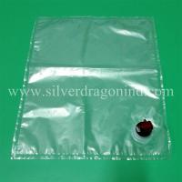 China 10L bag in box for water packing wholesale