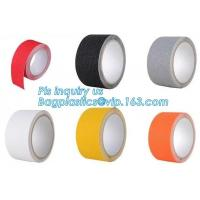 China Safty Adhesive Tape Anti Slip Tape For Stairs,grip non slip PEVA tape safety for kids elders and pets,silicone anti slip wholesale