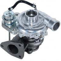 China TOYOTA 2KD-FTV diesel Engine 50cc Electric Turbo charger with Nozzle Ring CT 17201-0L030 Turbocharger Factory Price wholesale