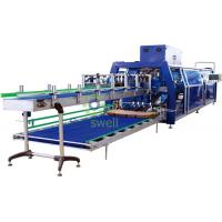 China Perfect PE Film Shrink Packaging Equipment , Bottle Shrink Wrapping Packaging Machine wholesale