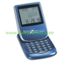 China Robot Series Easy-View Calc/Clock wholesale